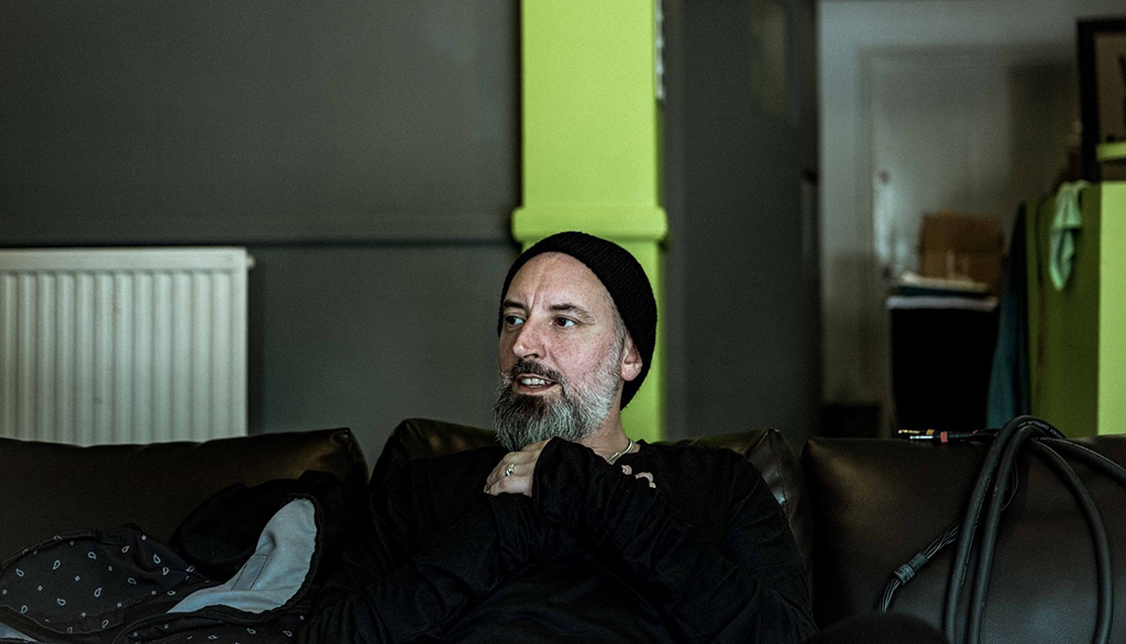 Fink/ Photo: Facebook @finkmusic