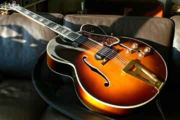 Gibson/Photo: Promo