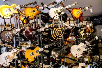 Gitare/Photo: Pixabay