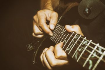 Gitara/Photo: Pixabay
