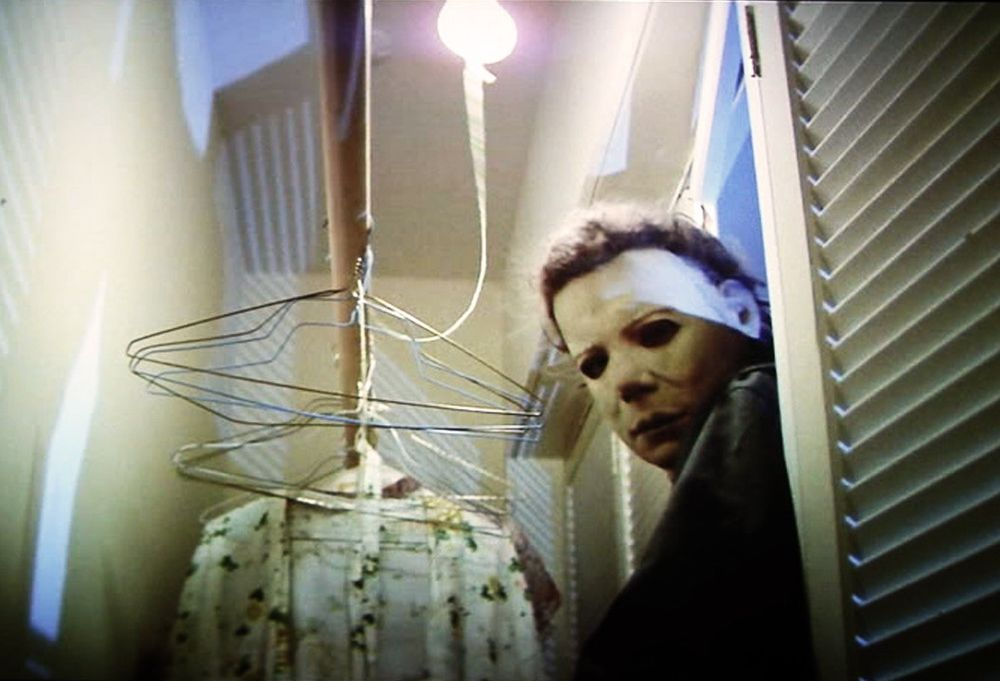 Halloween/Photo: printscreen