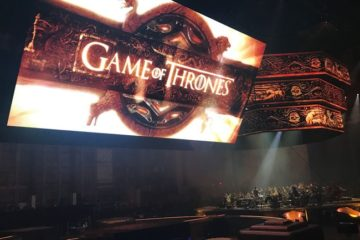 Game of Thrones Live Concert Experience/Promo