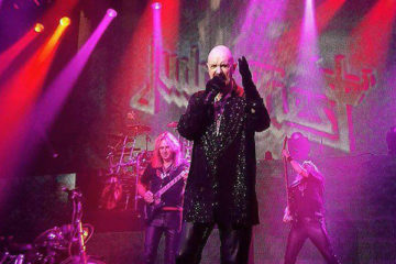 Judas Priest/ Photo: Facebook @OfficialJudasPriest