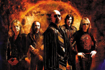 Judas Priest/ Photo: Facebook @OfficialJudaslPriest