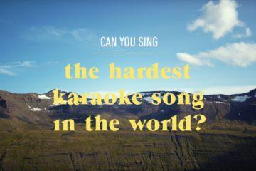 Karaoke/printscreen