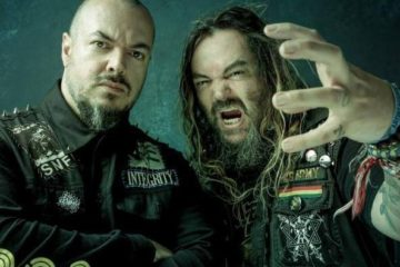 Cavalera Conspiracy/ Photo: Facebook @cavaleraconspiracy