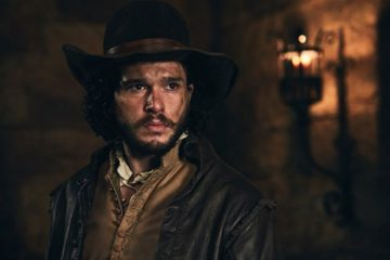 Kit Harington (Gunpowder)/ Photo: imdb.com