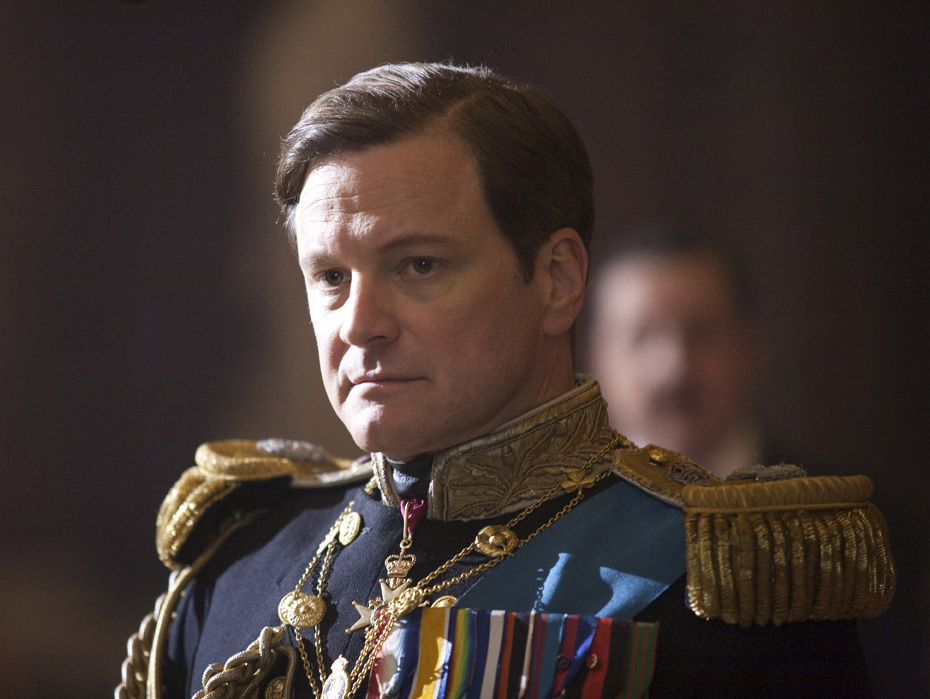 Kolin Firt (The King's Speech)/ Photo: imdb.com