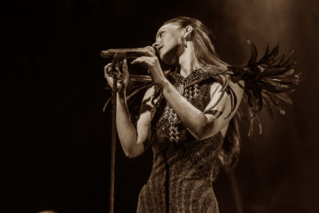Krista Bel/ Photo: Facebook @chrysta.bell.official