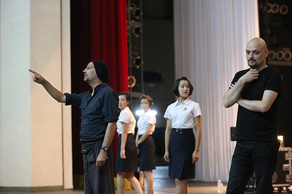 Laibach (Dan oslobođenja)/ Photo: imdb.com