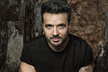 Luis Fonsi/ Photo: Omar Cruz