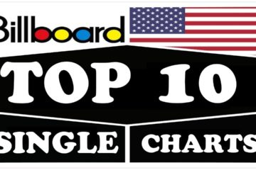 Billboard Top 10