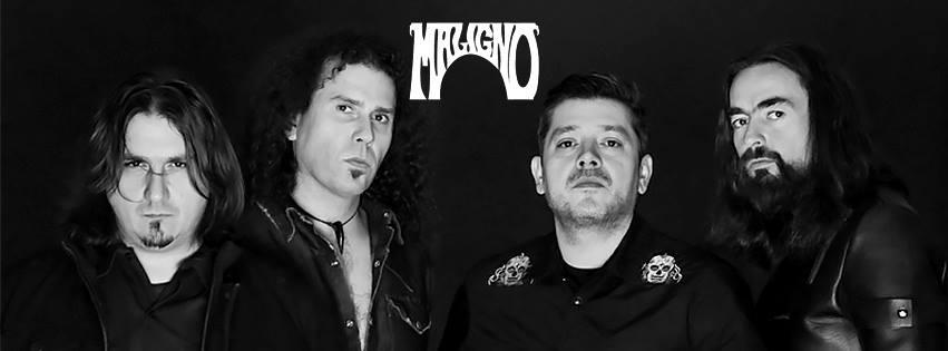 Maligno/ Photo: Facebook @malignodoom
