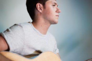 Najl Horan/ Photo: Facebook @NiallOfficial