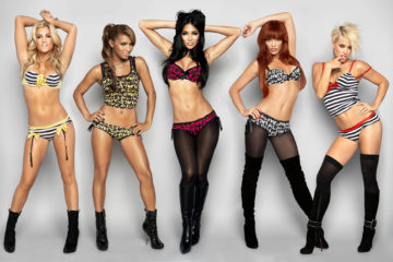 Pussycat Dolls/Promo