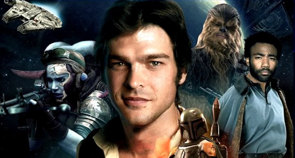 Solo: A Star Wars Story/ Photo: youtube.com printscreen