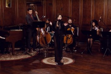 Postmodern Jukebox/Photo: YouTube printscreen