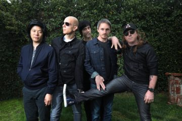 A Perfect Circle/ Photo: Facebook @aperfectcircle