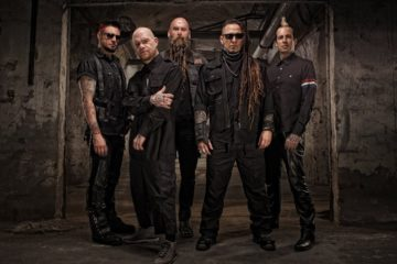 Five Finger Death Punch/ Photo: Promo