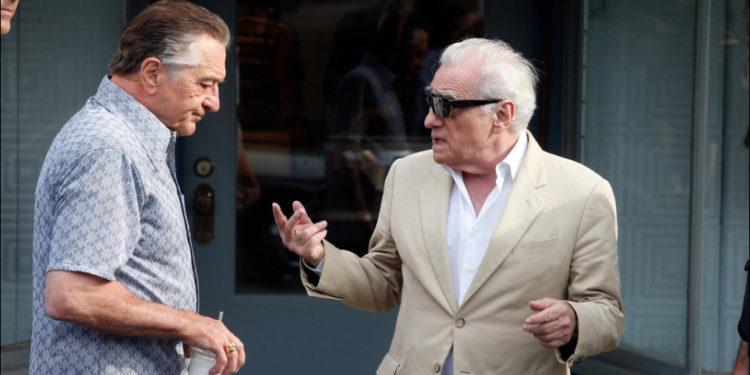 Robert de Niro i Martin Skorseze/ Photo: imdb.com