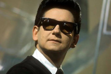 Roj Orbison/ Photo: Facebook @royorbison