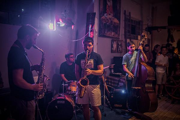 Schime Trio/ Photo: Promo