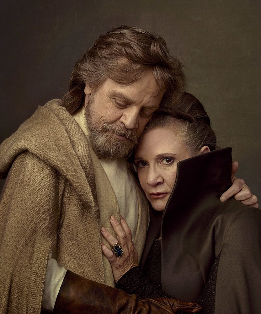 Star Wars: The Last Jedi/ Photo: imdb.com