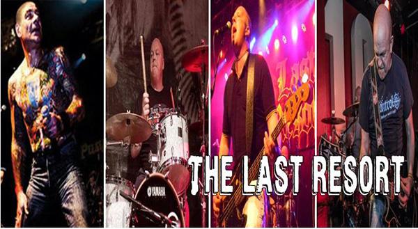 The Last Resort/ Photo: Facebook/ The Last Resort