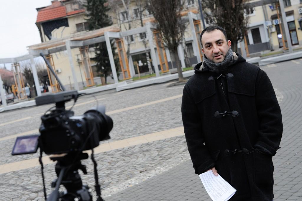 Isti, Dejan Petrović/Photo: film-art.org