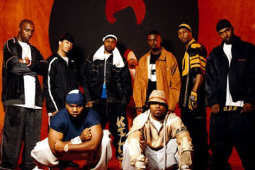 Wu-Tang Clan/Photo: Promo