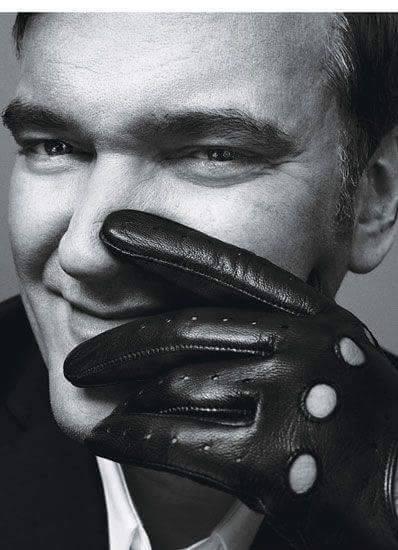 Kventin Tarantino/facebook@QuentinTarantinoDirector