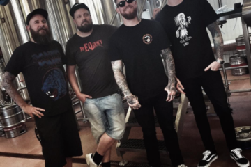 In Flames/Photo:facebook@InFlames
