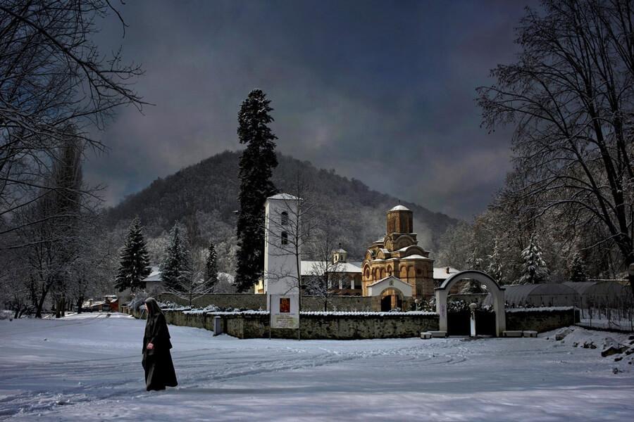 Manastir Kalenić/ Photo: Slike Srbije