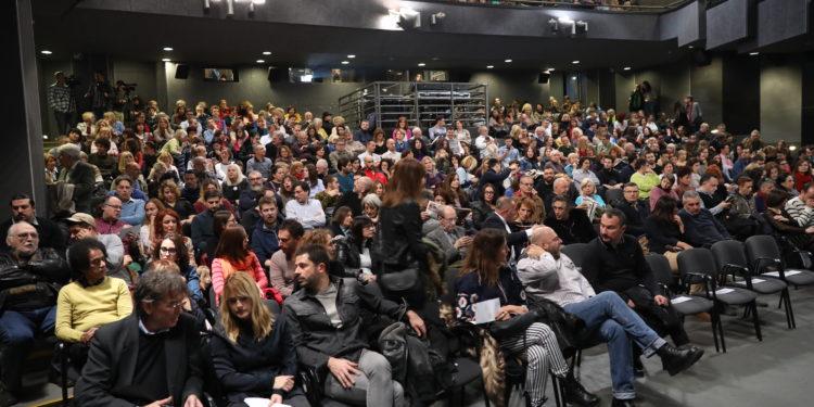 Festival autorskog filma, beograd/Photo: Promo