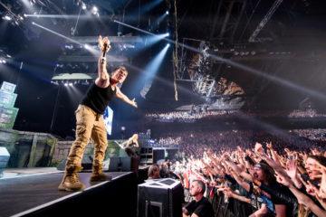 Iron Maiden/ Photo: Promo