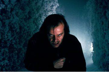 Džek Nikolson (The Shining)/ Photo: imdb.com
