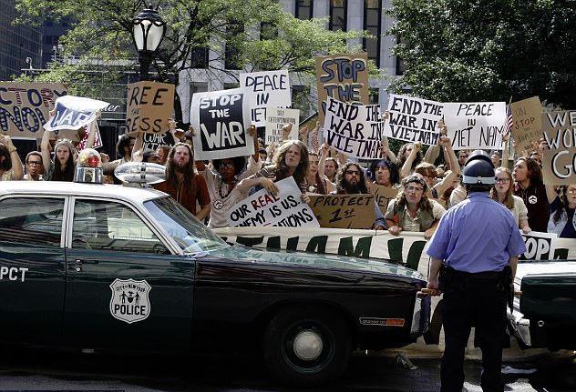 The Post (Tom Henks)/ Photo: imdb.com