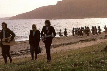 Mull Of Kintyre /Photo: printscreen