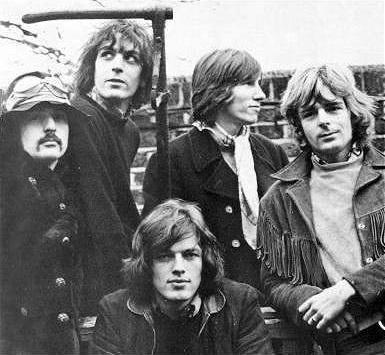 Pink Floyd/Photo: wikipedia.org