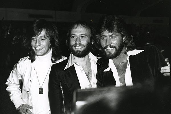 Bee Gees/ Photo: Facebook @beegees