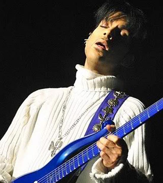 Prins/ Photo: Prince.org