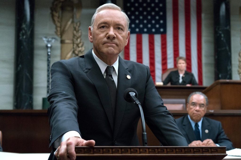 House Of Cards/Promo