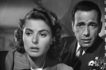 Hemfri Bogart i Ingrid Bergman (Casablanca)/ Photo: imdb.com