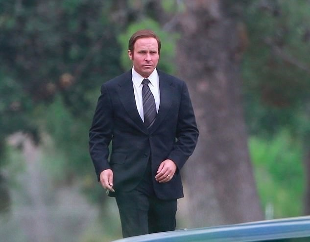 Kristijan Bejl (Backseat)/ Photo: imdb.com