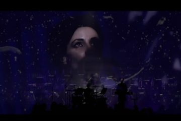 Laibach/Photo: YouTube printscreen