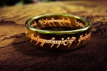 Lord of the Rings/Promo