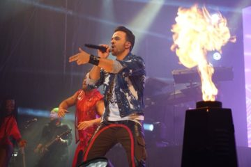 Luis Fonsi/ Photo: Facebook @luisfonsi