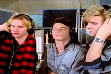 Live Aid/Promo