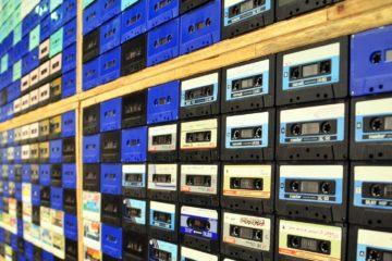 audio kasete/Photo: Pixabay