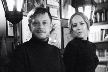 Nina Kraljić i Matija Dedić/ Photo: John Pavlish